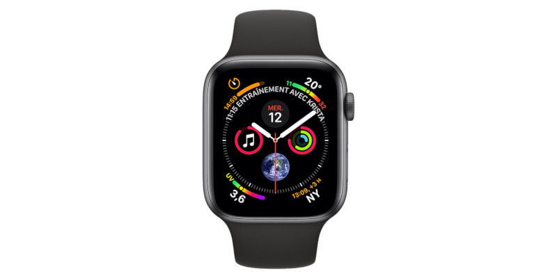 AppleApple Watch Series 4