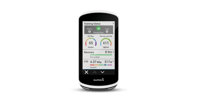 GarminEdge 1030