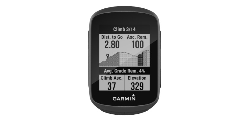 GarminEdge 130 Plus