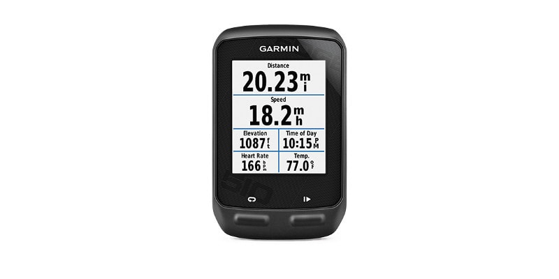 GarminEdge 510