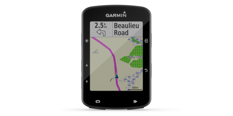 GarminEdge 520 Plus