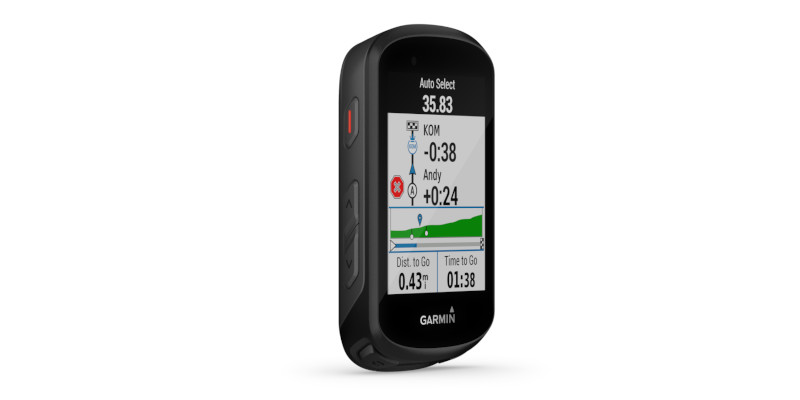 GarminEdge 530