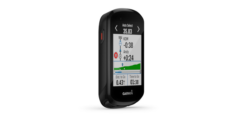 GarminEdge 830