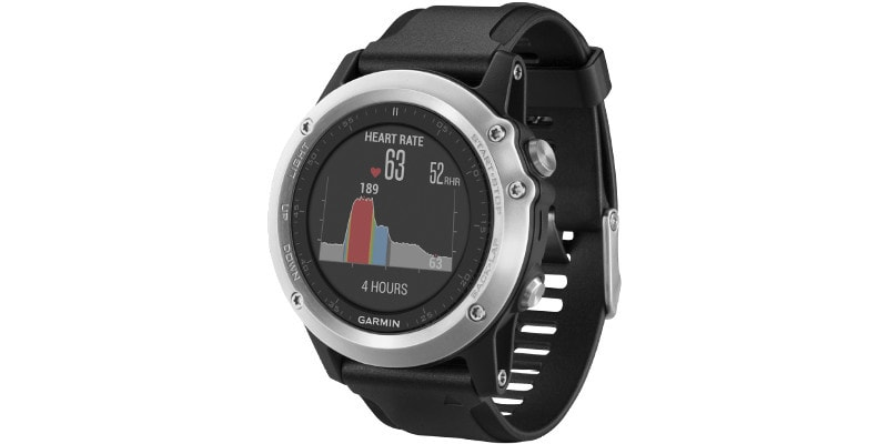 Garminfenix 3 HR