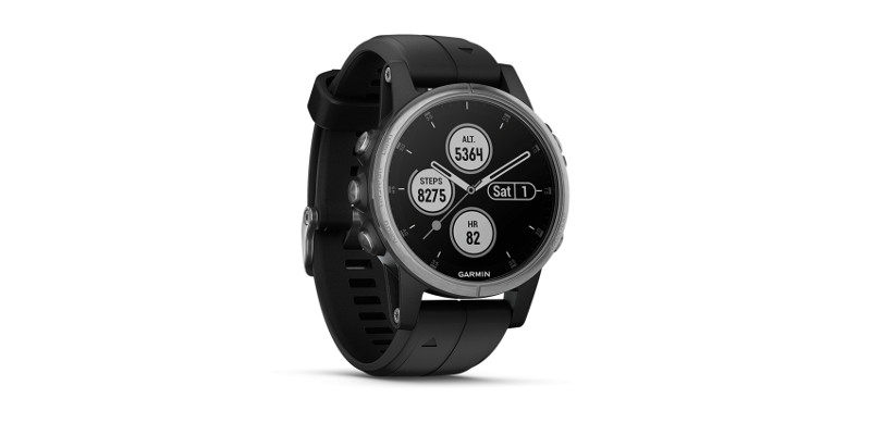 Garminfenix 5S Plus