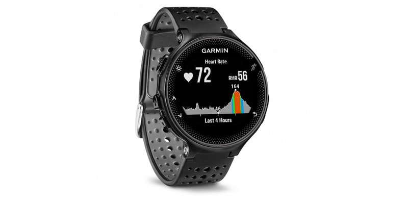 GarminForerunner 235