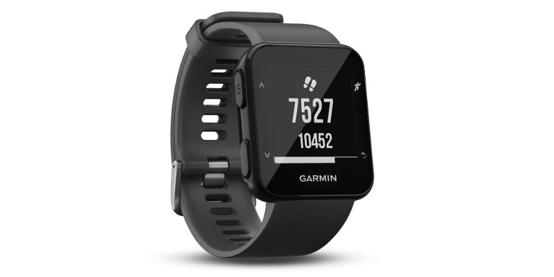 GarminForerunner 30