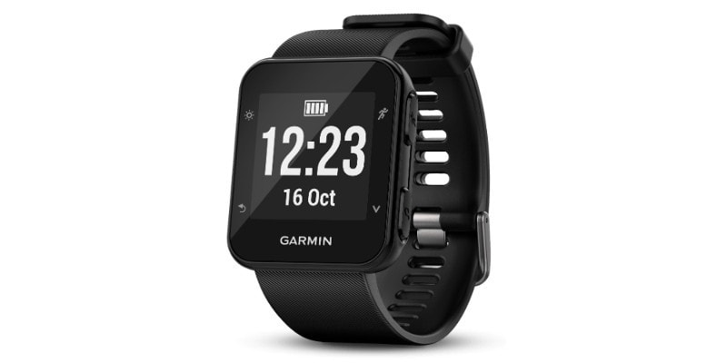 GarminForerunner 35