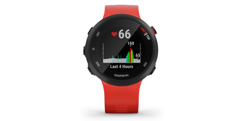GarminForerunner 45