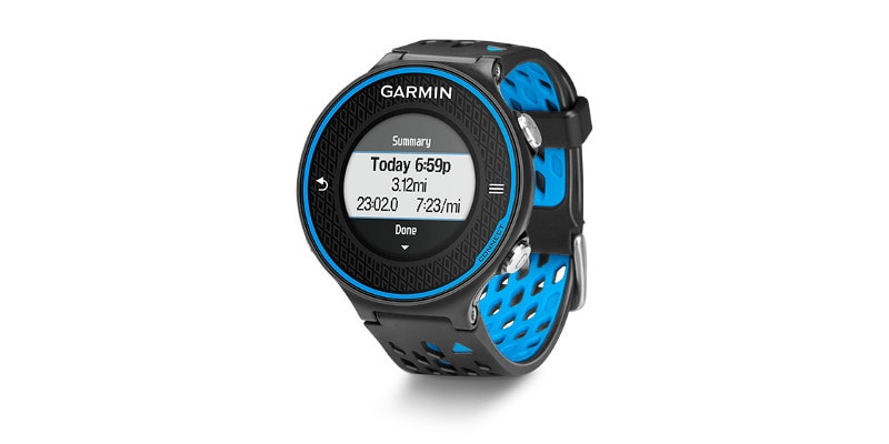 GarminForerunner 620