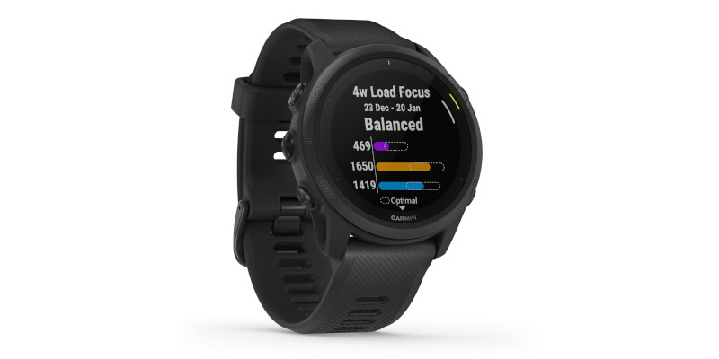 GarminForerunner 745