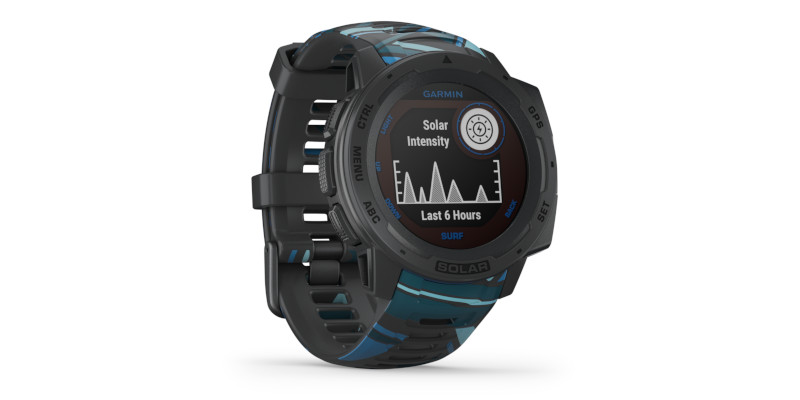 GarminInstinct Solar