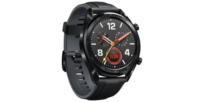 HuaweiWatch GT