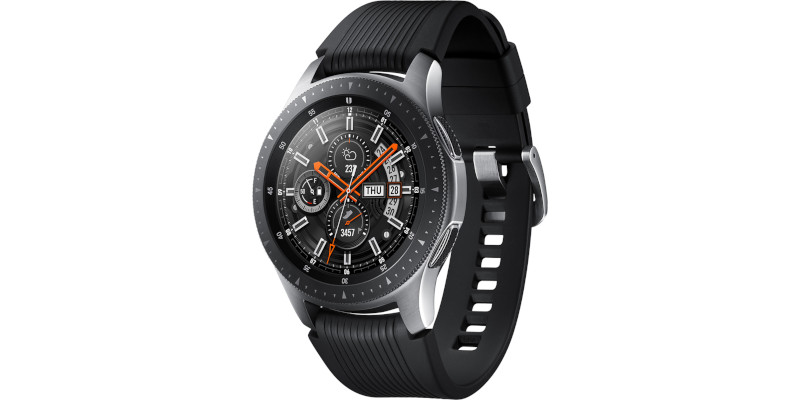 SamsungGalaxy Watch